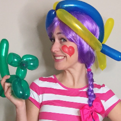 Balloon Art And Face Painting